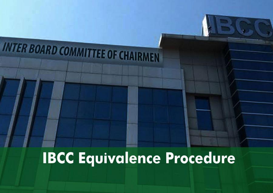 IBCC Equivalence Procedure