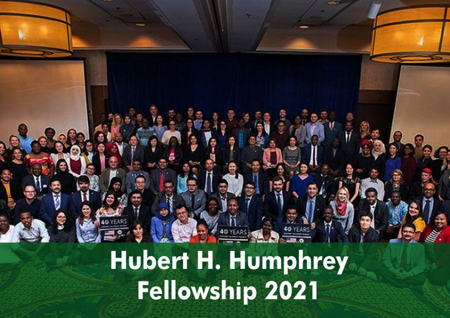 Program of Hubert H. Humphrey Fellowship