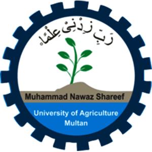 Muhammad Nawaz Shareef University of Agriculture