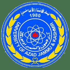 University of Azad Jammu & Kashmir (AJKU)