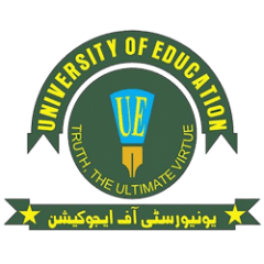 University Of Education - Lahore