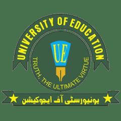 University Of Education - Multan