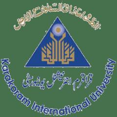 KARAKORAM INTERNATIONAL UNIVERSITY - Hunza