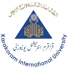 KARAKORAM INTERNATIONAL UNIVERSITY - Chilas